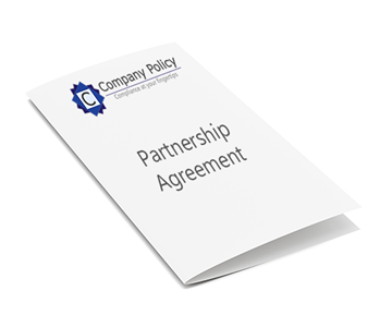 Picture of Partnership Agreement