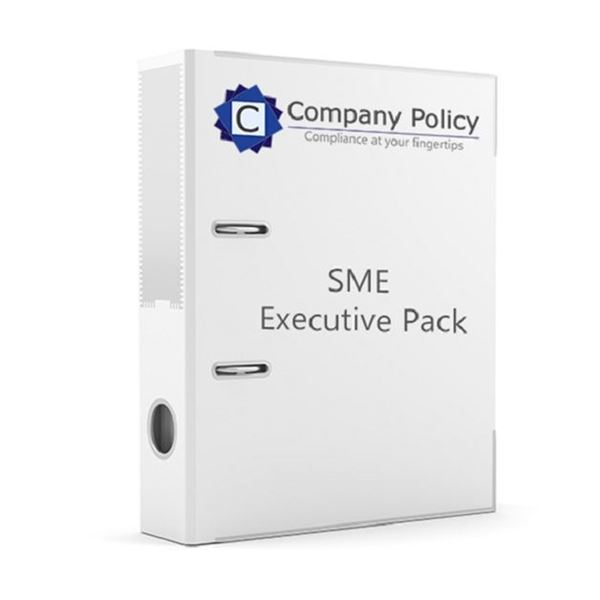 Picture of SME Executive Compliance Business Pack