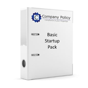Picture of Basic Business Start Up Compliance Pack