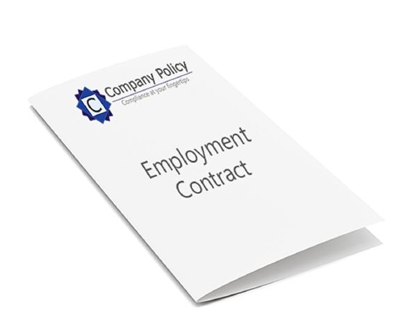 Picture of Employment Contract