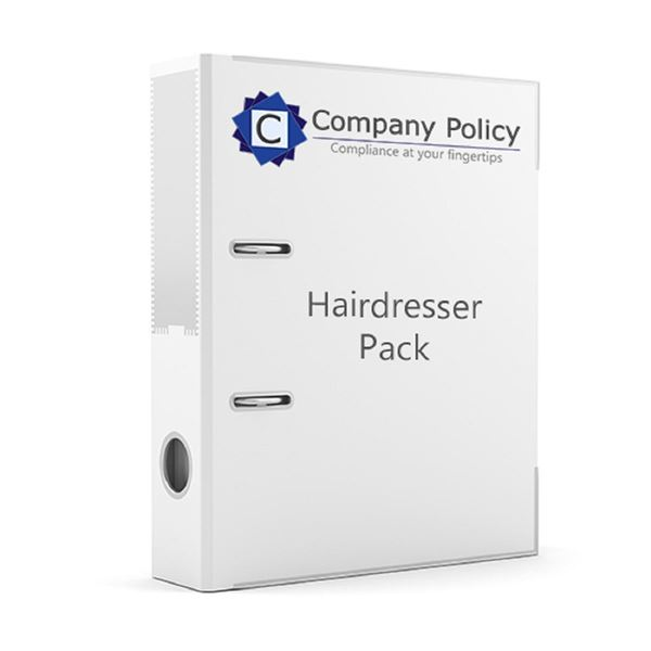 Picture of Hairdresser Business Compliance Pack