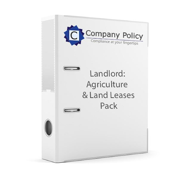 Picture of Landlord - Agriculture & Land Leases