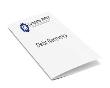 Picture of Debtors Pack